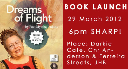 DREAMS OF FLIGHT - Book Launch
